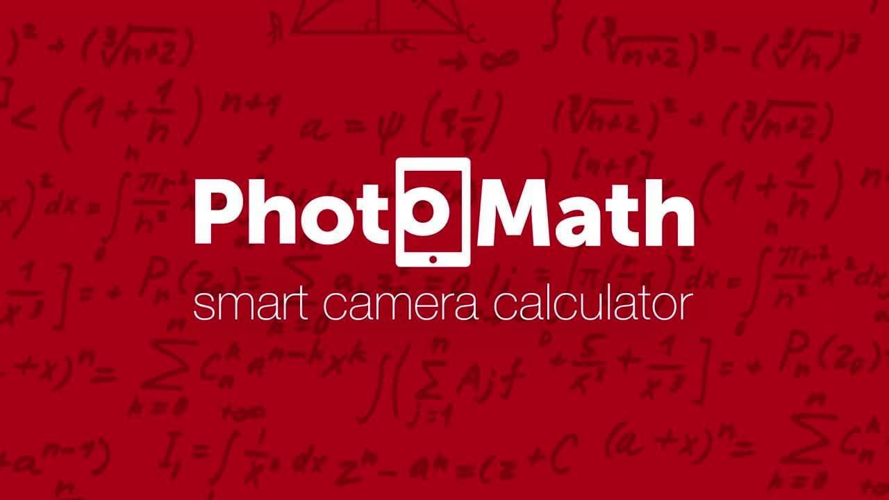 اموزش حل کردن معادلات ریاضی با دوربین گوشی