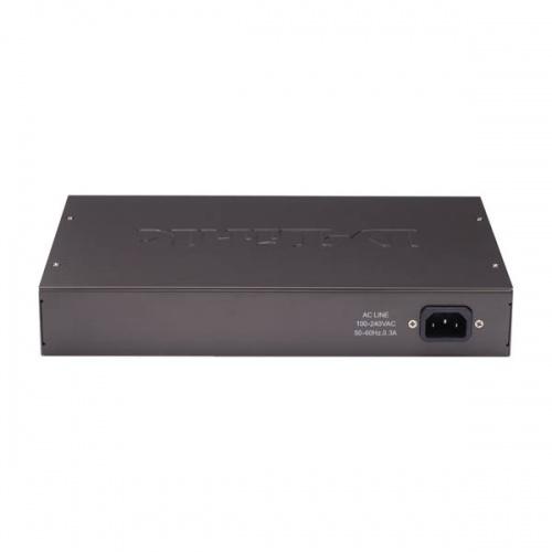 سوییچ غیر مدیریتی DES-1024A با 24 پورت 10/100Base-T