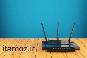 دلیل پایین امدن سرعت اینترنت