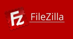 اشتراک گذاری از طریق filezilla