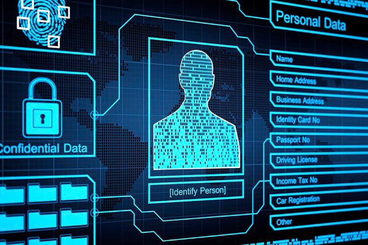 داده شخصی