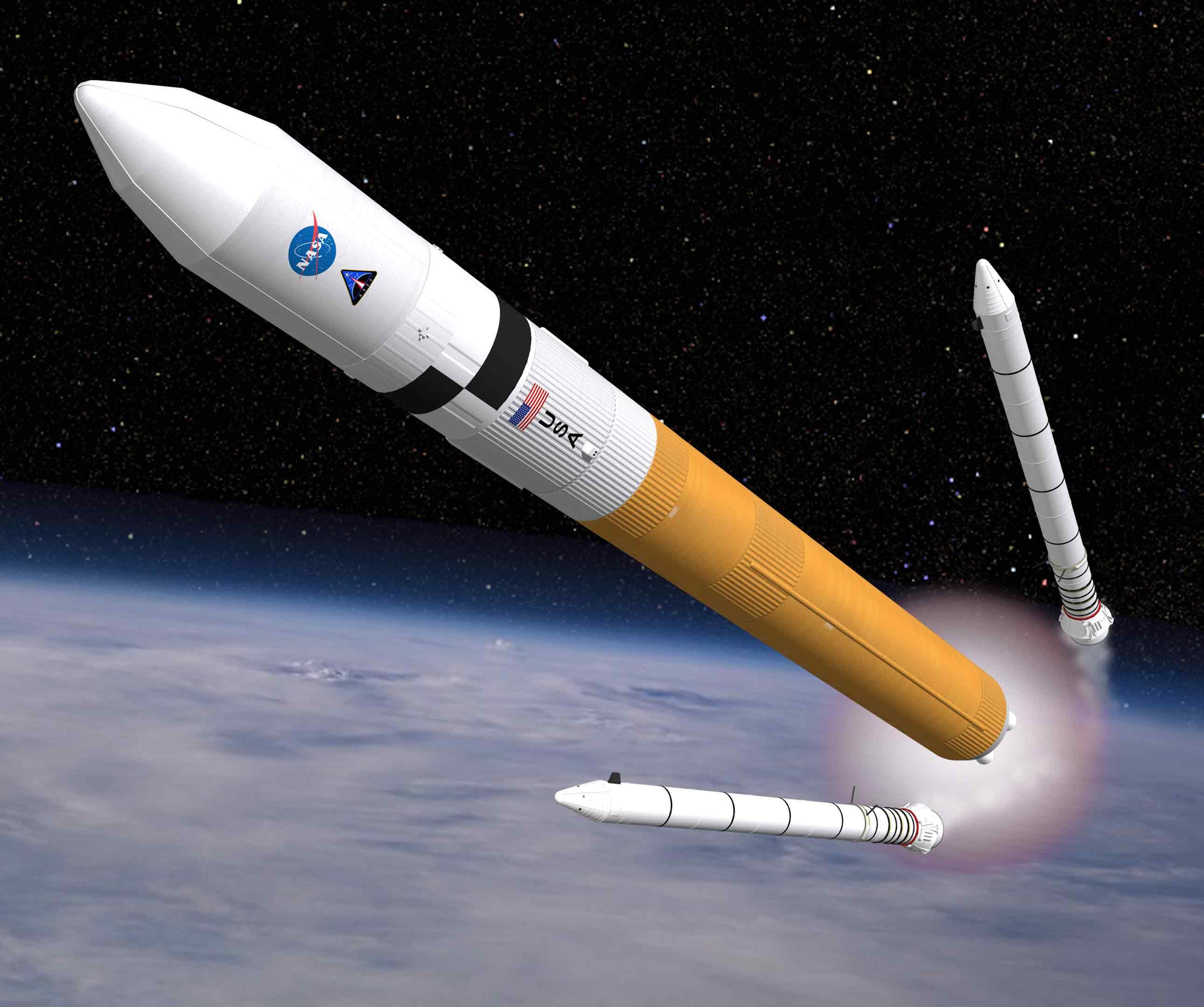 موشک / rocket