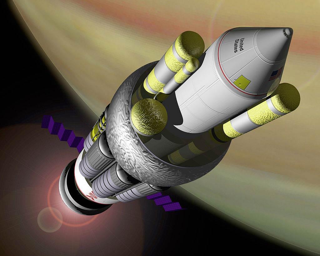 فضاپیمای اوراین
