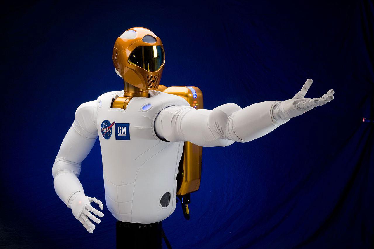 لباس های فضانوردی