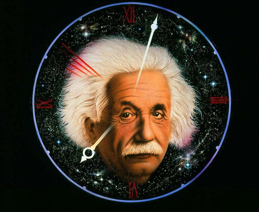 اینشتین / einstein