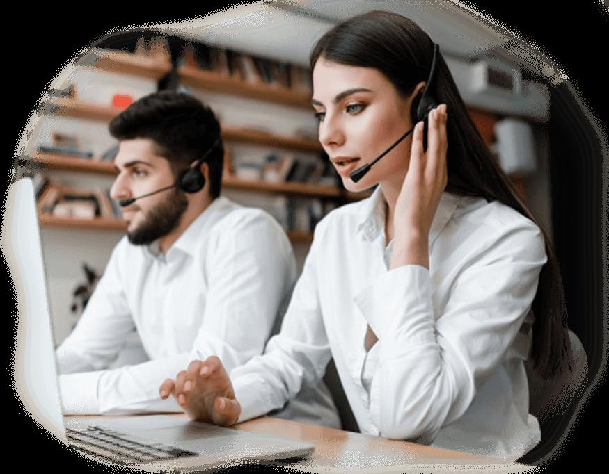 خدمات پشتیبانی شبکه و سرور